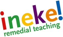 Logo Ineke Remedial Teaching